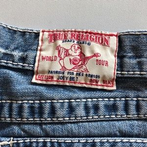 True Religion Children's Jeans size 10